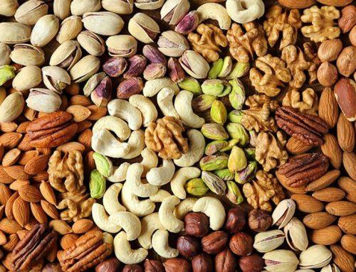10 alimenti per ridurre il colesterolo alto