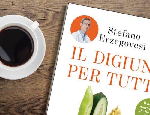 Stefano Erzegovesi : il digiuno per tutti