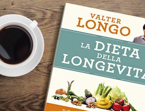 Valter Longo : La dieta della longevità