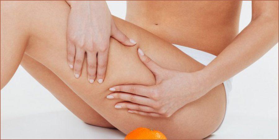 Cellulite :l'alimentazione per contrastarla